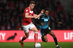 bristol city, aston villa and nottingham forest stars named among championship's 10 best english players