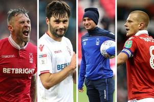 the future of all of nottingham forest's players examined