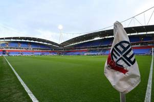 bolton wanderers release statement ahead of championship clash with aston villa