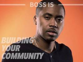 Nas Defines Boss Goals, LeBron James Pays MARTIN Proper Respect, Halle Berry Easily Wins WCW