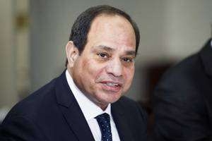 constitutional changes may keep egypt's sisi in power until 2030