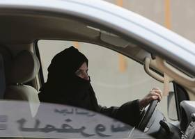 saudi court resumes high-profile trial of women activists