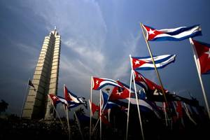 u.s. to allow lawsuits against firms doing business in cuba
