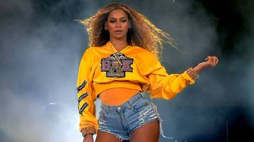 Beyonce: Netflix Homecoming documentary and New Album - What we know!