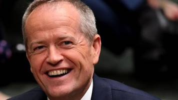 Bill Shorten: Who is the challenger to be Australia's PM?
