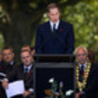 Prince William to meet mosque terror attack survivors during visit to Christchurch
