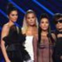 Kendall Jenner reveals insecurities over 'sexy' Kardashian sisters