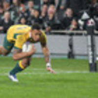 Leighton Smith: Israel Folau, the tragedy of Notre Dame and Israeli elections