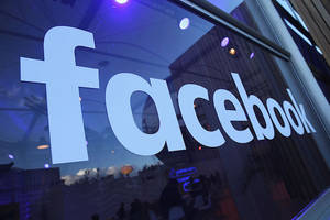 facebook to partner with daily caller in fact checking initiative