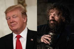 hbo responds to trump invoking 'game of thrones' with mueller report tweet