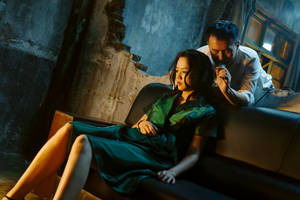 'long day's journey into night' film review: haunting memory play culminates in bravura 3d sequence