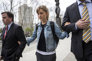 nxivm and sex trafficking accusations will be focus of hbo docuseries