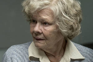 'red joan' review: not enough drama, or enough judi dench, in british spy story