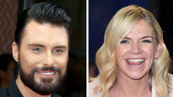 well, it takes two: rylan to join zoe on strictly spin-off