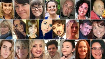 manchester arena bombing: mayor calls for tighter security at events