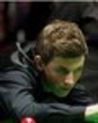 what james cahill said about ronnie o'sullivan has come true