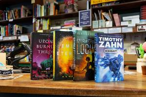 10 new science fiction and fantasy books to check out in late april