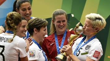 Women's World Cup 2019: More than 720,000 tickets sold, says Fifa