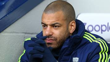 steven reid: west brom appoint former player to assist coach jimmy shan