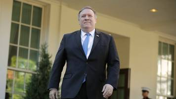 north korea doesn't want mike pompeo involved in future nuclear talks