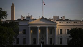 white house responds to mueller report release