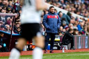 'lee johnson is a big fan of var and after aston villa defeat we can see why'