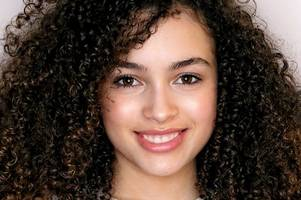 game of thrones and i'm a celebrity stars pay tribute to cbbc actress mya-lecia naylor, who died aged 16