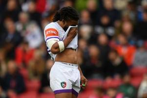 leicester tigers cannot afford to give away penalties against bristol bears - brendon o'connor