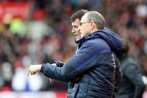 History firmly against Nottingham Forest when they face Sheffield United on Good Friday