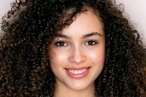 How to talk to your children about tragedy after shock death of 16-year-old CBBC star Mya-Lecia Naylor