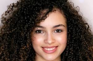 Mya-Lecia Naylor's haunting final interview before CBBC star's death