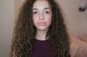 mya-lecia naylor's heartbroken dad tells neighbours 'we've lost our baby' after cbbc star's death