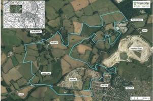 five years into local plan and no jobs at employment sites have been created in teignbridge