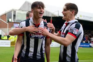 seven of grimsby town's most memorable good friday fixtures ahead of efl's easter schedule