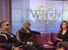wendy williams' husband officially receives talk show pink-slip