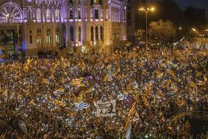catalan leader says spanish pm might 'consider' referendum on independence