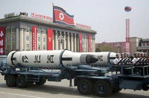 North Korea Tests New Tactical Guided Weapon