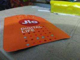 reliance jio has set a new global record for 4g availability
