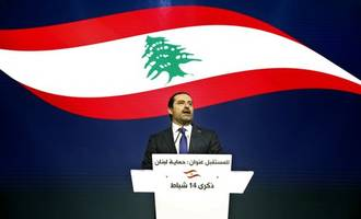 report: lebanese fm meets with senior israeli officials in moscow