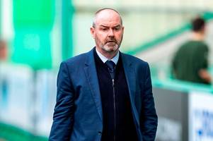 Fulham put Steve Clarke top of managerial shortlist as Kilmarnock face fight to keep boss