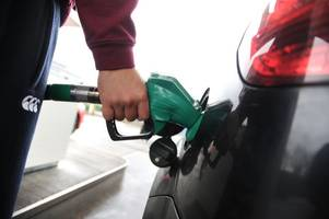 the aa's advice on the cheapest places to get petrol near the motorway if you're going away this easter weekend
