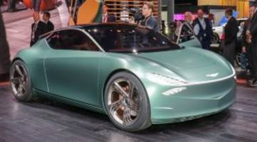 Best Cars of the 2019 New York Auto Show