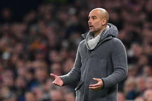 ex-chelsea boss names pep guardiola's one big weakness in the champions league after spurs clash