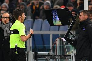 Is VAR in use for Arsenal and Chelsea's Europa League ties after Man City vs Spurs calls?