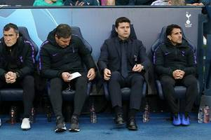 pochettino reveals why spurs made a quick exit to leave manchester after champions league glory