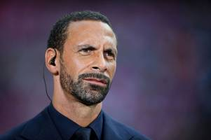 spurs fans will love what rio ferdinand has said about tottenham after knocking out man city