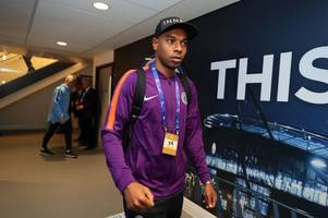 the bitter two word response from sore loser man city star over spurs' champions league success