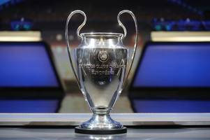 the controversial champions league format changes set to hit arsenal, chelsea, spurs and others