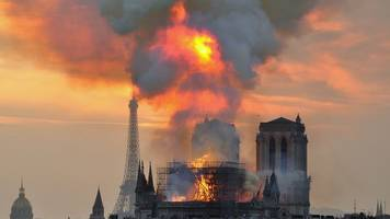 notre-dame fire: how a cathedral became the heart of france