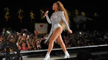 viewpoint: beyonce's homecoming celebrates black culture and education